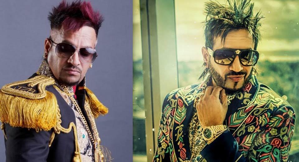 Popular Punjabi Singers Which Have Distinguishable Fashion Sense