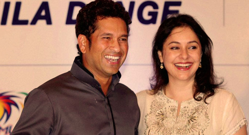 Love Story of Sachin Tendulkar and Anjali gives us perfect relationship goalHealth Ka dose