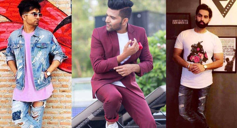 2664652ae Popular Punjabi Singers which have distinguishable fashion sense